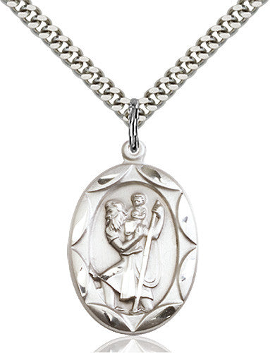 st_christopher_medal