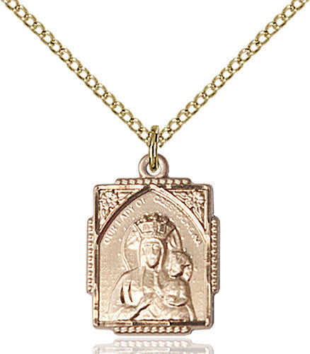 our_lady_of_czestochowa_medal_14kt_gold_filled