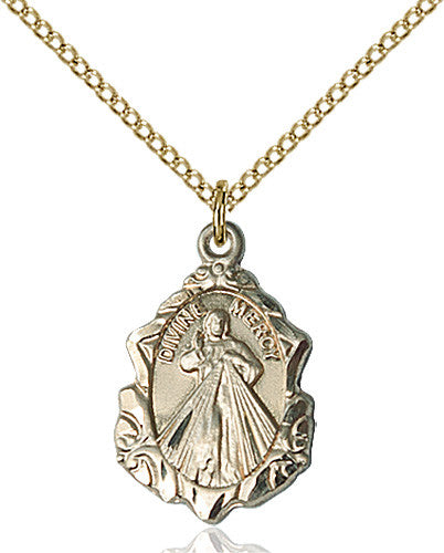 divine_mercy_pendant_14_karat_gold_filled