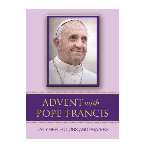 Advent with Pope Francis