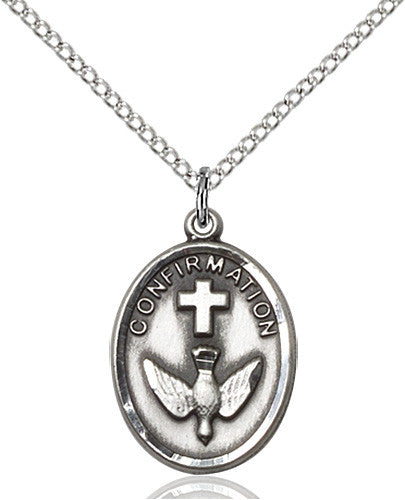 confirmation_pendant