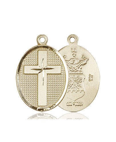 cross_airforce_medal_14kt_gold