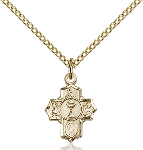 communion_5_way_pendant_14_karat_gold_filled