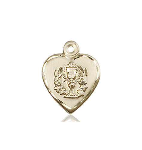 heart_communion_medal_14kt_gold