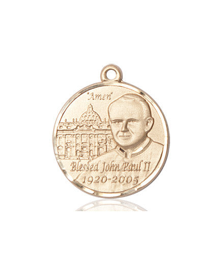 pope_john_paul_ii_medal_14kt_gold