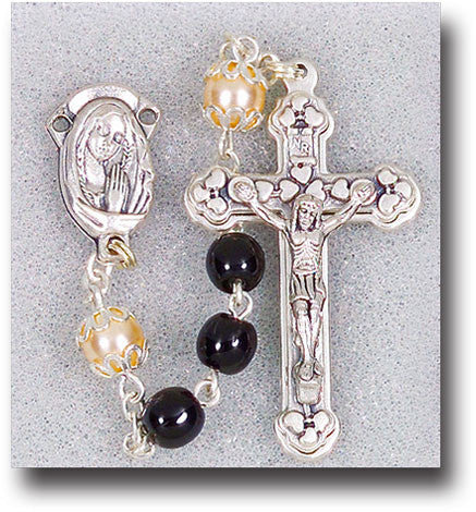 glass_black_bead_rosary