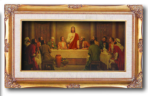 Chambers Last Supper Picture