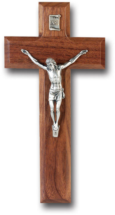 walnut_crucifix_