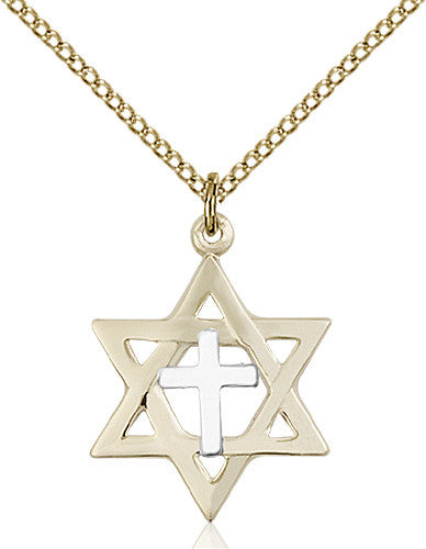 two_tone_star_of_david
