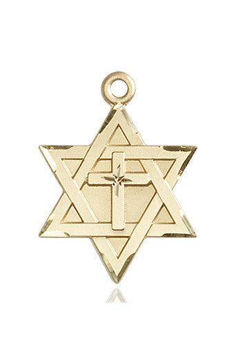 star_of_david_cross_medal_14kt_gold