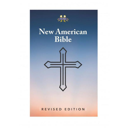 Bulk Bibles by the Case/Pallet NAB New American Bible Catholic Paperback