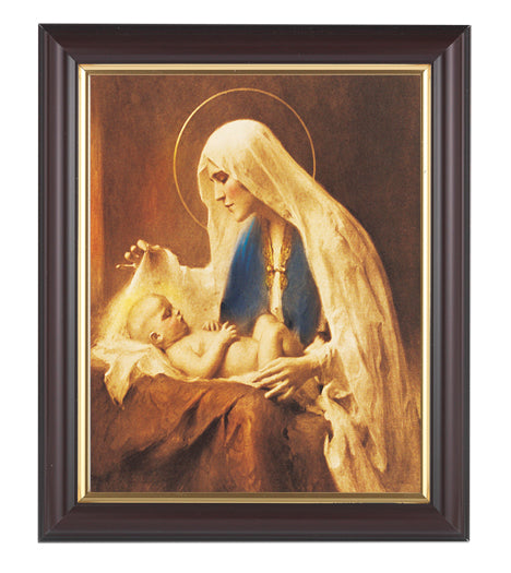 Madonna and Child Frame