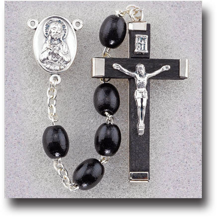 black_oval_bead_rosary