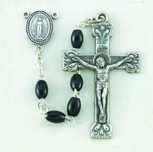 black_bead_rosary