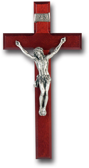 dark_cherry_wood_cross