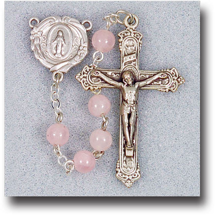 rose_quartz_bead_rosary