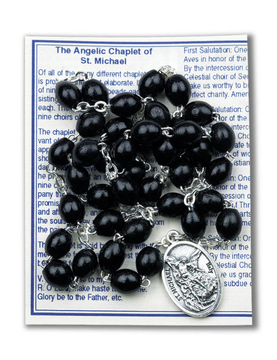 St  Michael Chaplet | FREE Ship $49+ | Catholic Online Shopping
