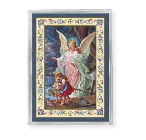 Guardian Angel Magnet (4 pack)