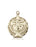 Image of Communion Medal (14kt Gold)