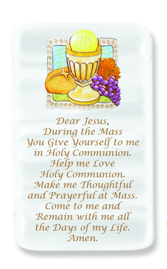 Image of COMMUNION PEARLIZED WHITE