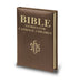 Bible Stories for Children - Brown Leatherette