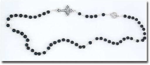 black_wood_bead_rosary