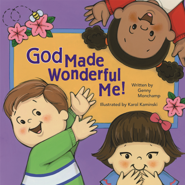God Made Wonderful Me!