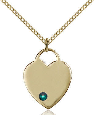 emerald_heart_pendant_14_karat_gold_filled