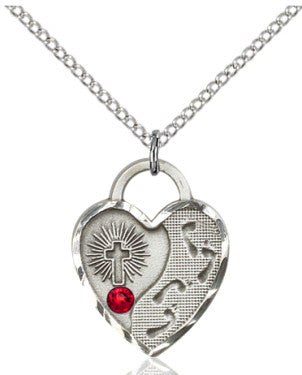 ruby_bead_footprints_heatt_pendant