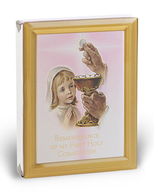 first_communion_photo_album
