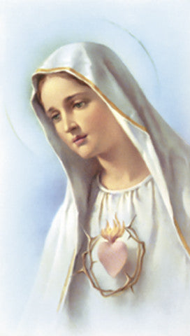 immaculate_heart_of_mary_holy_card