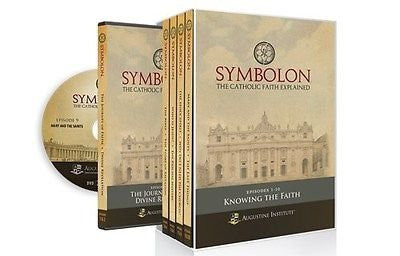 symbolon_the_catholic_faith_explained
