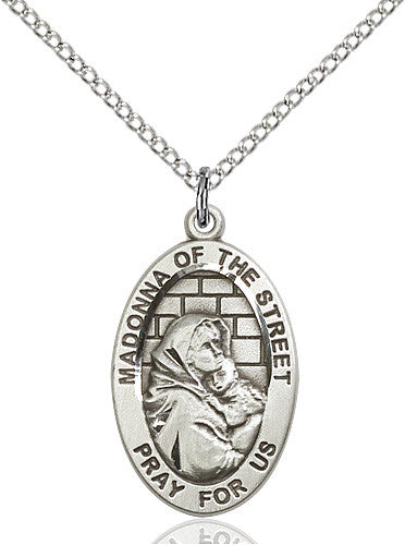 madonna_of_the_street_pendant