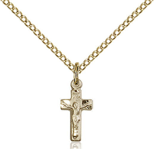 crucifix_pendant_14_karat_gold_filled