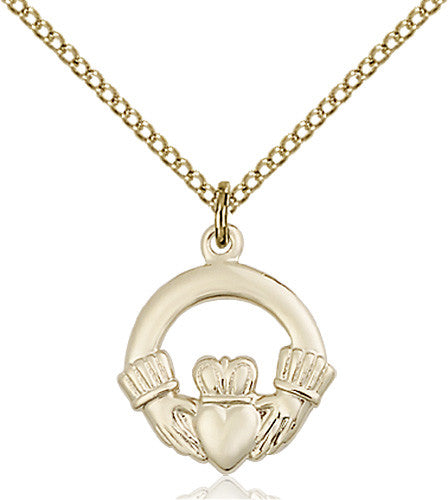 claddagh_pendant_14_karat_gold_filled