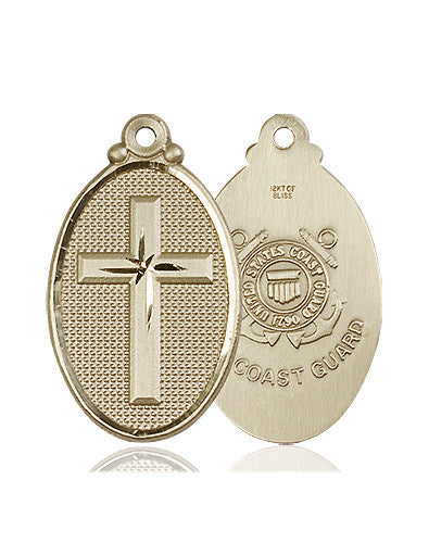cross_coast_guard_medal_14kt_gold