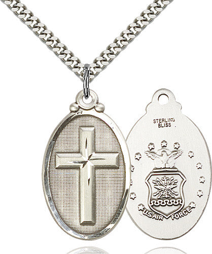 cross_army_pendant