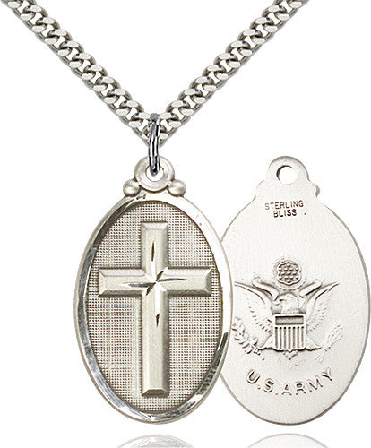 army_cross_pendant