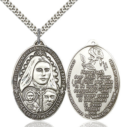 st_therese_pendant