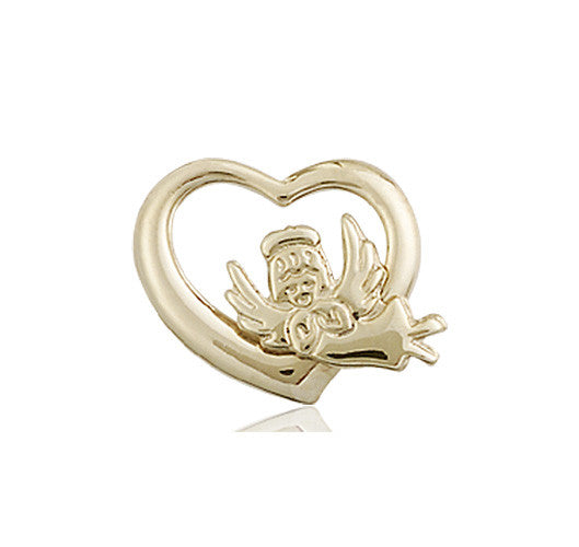heart_guardain_angel_medal_14kt_gold