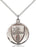 Image of Episcopal Pendant (Sterling Silver)
