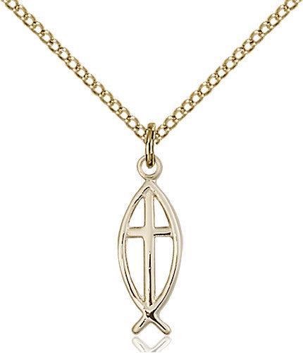 fish_cross_pendant_14_karat_gold_filled