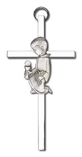communion_boy_wall_cross