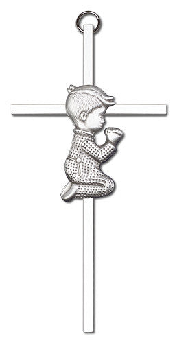 praying_boy_wall_cross