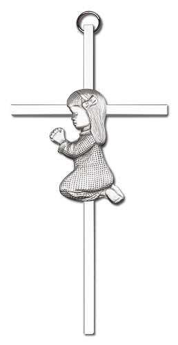 praying_girl_wall_cross