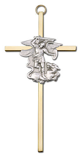 st_michael_wall_cross