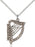 irish_harp_pendant
