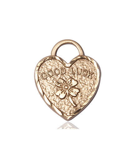 good_luck_shamrock_heart_medal_14kt_gold