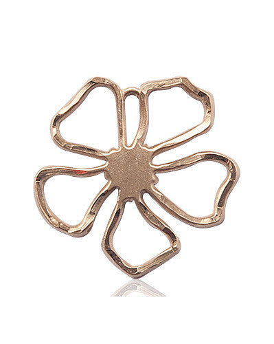 five_pedal_flower_medal_14kt_gold