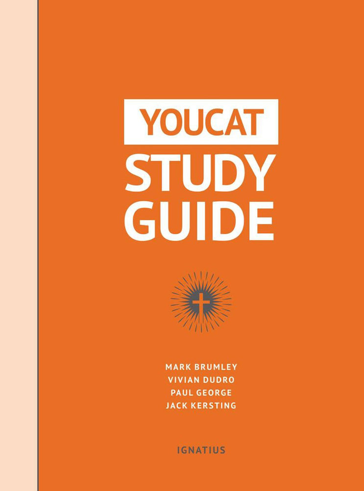 youcat_study_guide